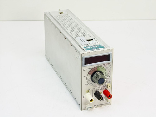 Tektronix  DM502   Digital Multi-meter