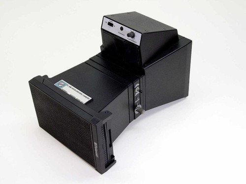 Tektronix C-5B Oscilloscope Camera - Polaroid