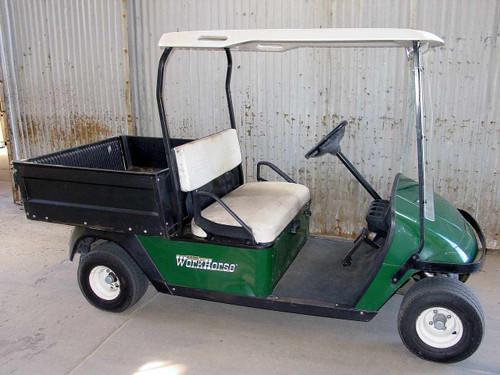 EZ GO 1996  Workhorse Golf Cart