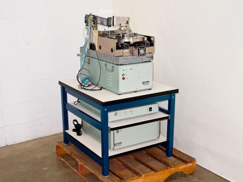 Guzik S1701  Spin Stand with RWA-1632 and ANA-961 PRML