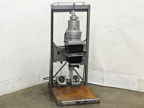 Beseler CB7  Photographic Enlarger - As Is for Parts