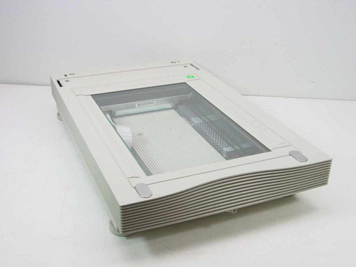 HP Scanjet 4C Color Scanner without top cover C2520B