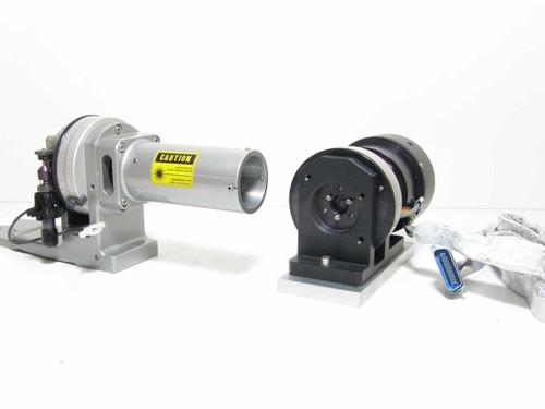 Laser System  Polarizer / Analyzer