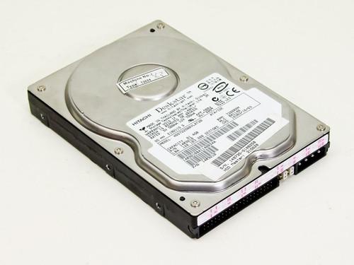 "Hitachi 61.4GB 3.5"" IDE Hard Drive (14R9210)"