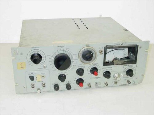 Princeton Applied Research HR-8  Lock-In Amplifier