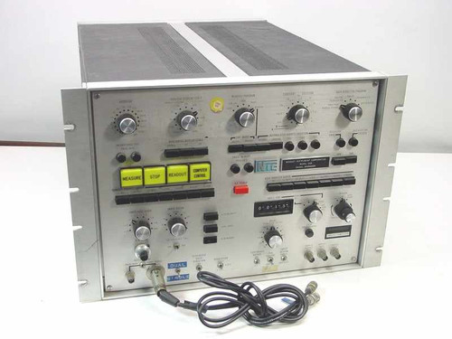 Nicolet Instrument Model 535 Signal Averager and Pulse Counter