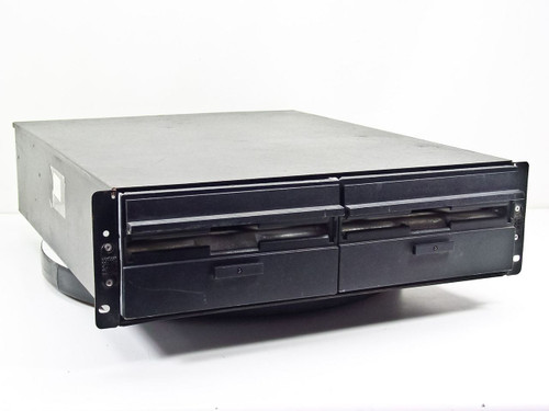"Data Systems Design 700.254-1  Model 440 8"" Dual Floppy Drive"
