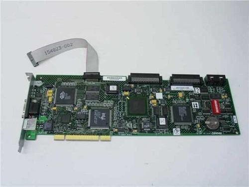 Compaq 163355-001  Server Feature Board