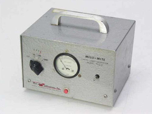 Redlake Milli-Mite Timing Light Generator TLG-3