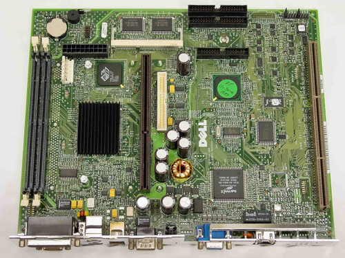 Dell 0141E Optiplex GX1 System Board / Motherboard - Celeron PII333/66