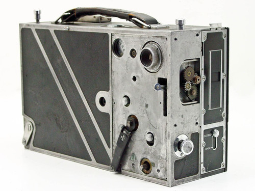 Cine Kodak Special II VINTAGE 16mm Camera - No lenses - As Is