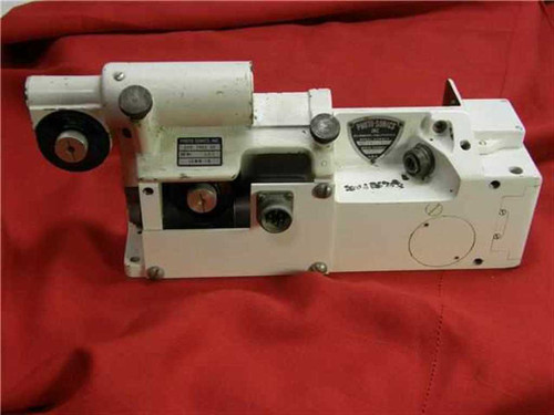 Photo-Sonics  Motion Picture Camera with 400' take up  16mm-1B