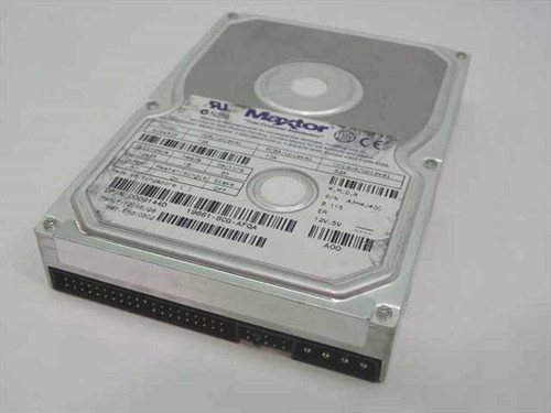 "Dell 6.4GB 3.5"" IDE Hard Drive - Maxtor 90645D3 9144D"