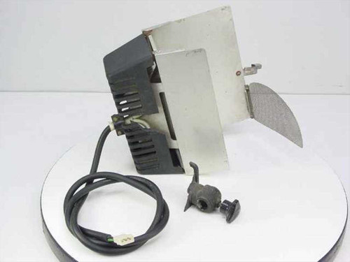 Ryudensha Co., LTD. PL-10  Quartz Light