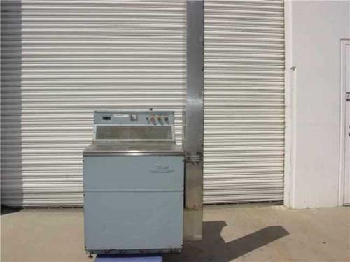 Bendix Sonic Energy 272-157  Dryer