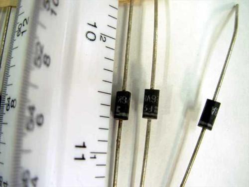 Unknown Transient Voltage Absorber P6KE6V8A