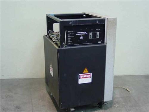 Edwards - Temescal Simba 2 15KW Electron Beam Power Supply