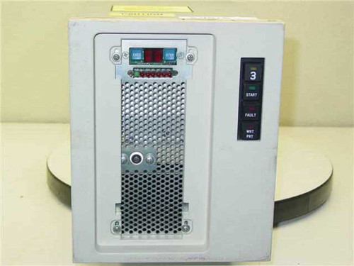 CDC Magnetic Peripherals 81542301  500MB Hard Drive(PA5Z2C) with Power Supply