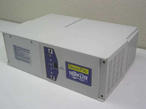 Tripp-Lite SM3207  700 VA Smart 700 RM UPS Backup - 24VDC - Parts Only