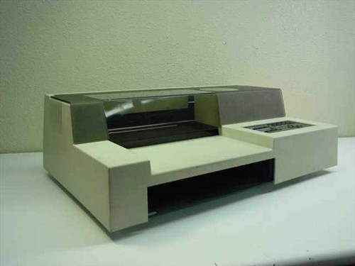 IBM 6182  IBM 6182 Auto Feed Color Plotter - As Is