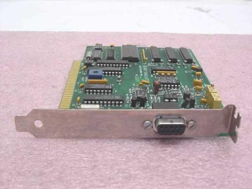 Telectronics Pacing Systems 190-6599  Heart Simulator Card 8 Bit ISA