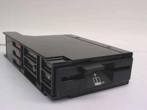 IBM IBM 3174 2.4 MB 5.25 FDD w/Case YD-802 (25F8398)