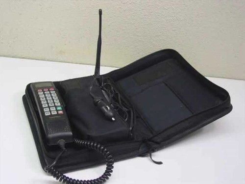 Motorola SCN2500A  Motorola Bag Phone