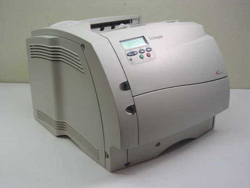 Lexmark 4059-185 Optra S 1855 Laser Printer - As Is / For Parts Only