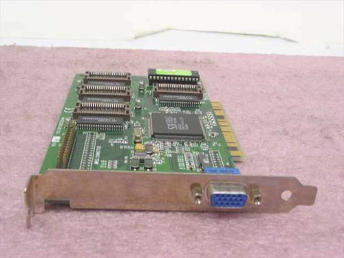 Diamond 23030220-205  S3 Virge On Board PCI Video Card v2.03