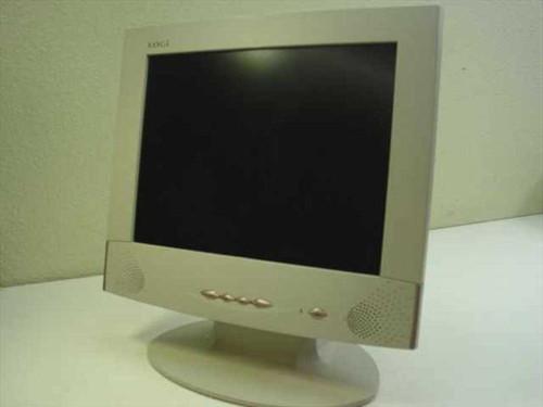 """Kogi L5QX  15"""" LCD Monitor"""