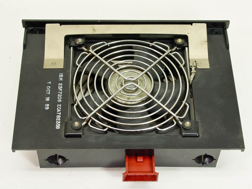 IBM FAN FOR 3174 DC TYPE 25F7206