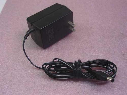 Sony AC-940  AC Adaptor 9VDC 600mA Barrel Plug