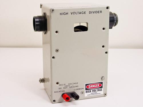Varian 110612-00  High Voltage Divider ~V