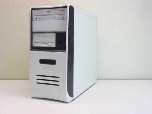 Generic PII  Tower PC