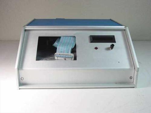 AMC PCB 549637-003 Rev XA In Custom Enclosure Barkhausen Tester