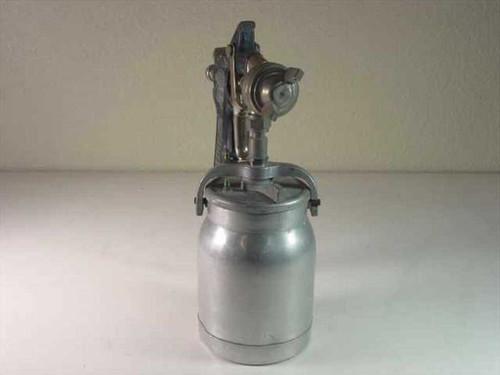 Allied Pnuematic  Paint Spray Sprayer Gun 1 Quart for Repair