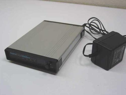 Supra SupraFaxModem v.32bis 14,400bps fax Mac Compat. (v.32bis)