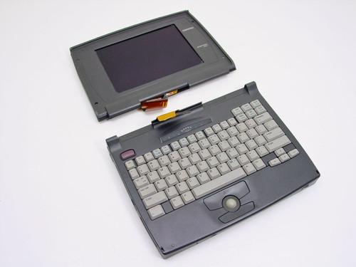 Compaq 2860B  Contura 400C Laptop