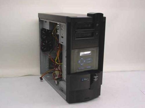 "Net Integrator  AMD Athlon, 256 MB, 80GB Desktop Computer ""AS IS"" Mark 1"