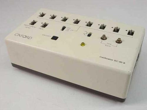 Oxford Calibrator XC-90-B