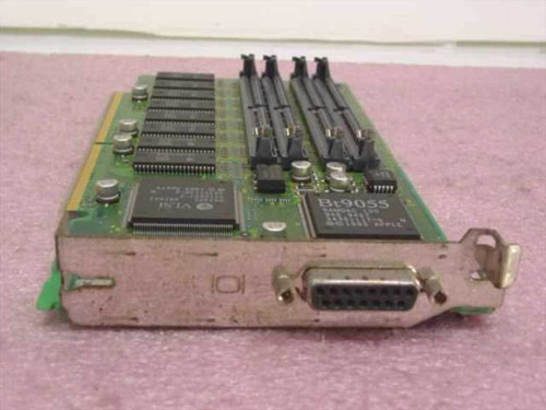 Apple 820-0522-A  PDS Video Card