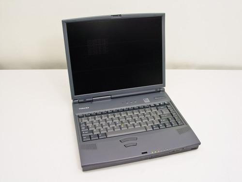 Toshiba PAT800U  Tecra 8000 Laptop
