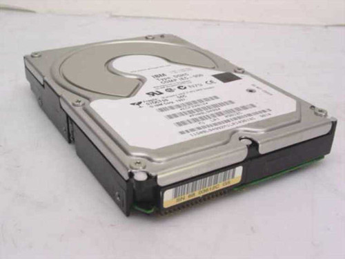 IBM 08L9499  SSA 4.5GB HDD - Untested As Is
