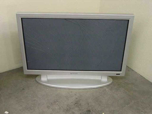 "Norwood Micro P42BSAT  42"" Plasma Flatscreen TV - Parts"