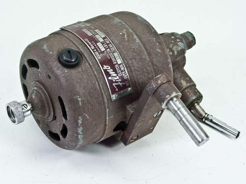 Bell & Howell 07039  Filmo Electric Motor for Motion Picture Camera