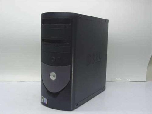 Dell  Optiplex GX260 MT Intel P4 2.0GHz, 128MB RAM, 20GB HDD