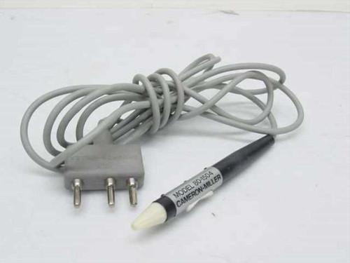 Cameron-Miller 80-1504  Electro-Surgical Handle
