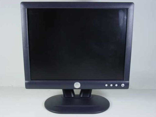 """Dell E152FPc  15"""" LCD Monitor - Powers up then Shuts off"""