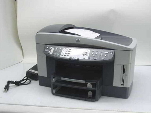 HP Q3462A  Officejet 7410 All-in-One - As Is for Parts