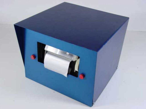Research Inc Thermal Printer Module 25-Pin Serial Input 8300890